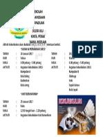 BPengumuman Aktvt Koku 2 2014