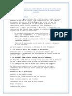 Evaluación Tribológica de Recubrimiento de Nbc y VC Sobre Acero AISI D2 Producidos Por La Técnica Deposición Difusión Termo