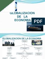 Globalizacion en Las Economias