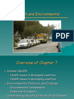 Lecture - Chapter 7 - Environmental Toxicology.ppt