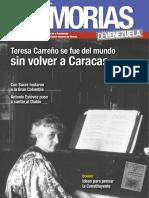 2017 Revista Memorias de Venezuela N° 48