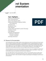 6. Control System Documentation