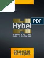 Catálogo de Aplicação HYBEL