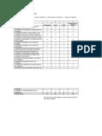 Competitive Analysis Worksheet