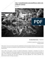 Adultos não são invisíveis_ Considerações psicanalíticas sobre ato infracional – Por Maíra Marchi Gomes _ Empório do Direito.pdf