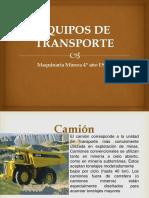 Camiones y Neumaticos Clase Maquinaria Superficial