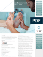 IDF Diabetic Foot CPR 2017 Final
