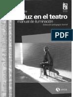 La Luz en El Teatro Sirlin