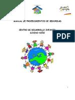 procedimientosseguridad CDI
