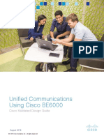 Cisco CVD | Instant Messaging | Voicemail