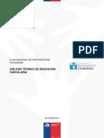 Sistematizacion Diаlogo Tecnico Educacion Parvularia2