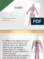 Aula 3 Sistema_Cardiovascular