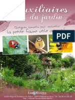 Auxiliaires - Livret Eau & Rivieres de Bretagne
