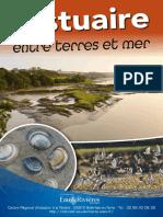 Estuaire, entre terres et mer - Livret Eau & Rivieres de Bretagne