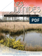 Zones Humides - Livret Eau & Rivieres de Bretagne