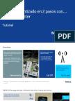 Azimut Garantizado en Dos Pasos Con… Antenna Pointer