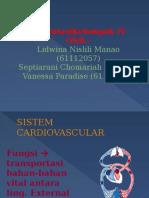 Prentasi Fisiologi Jantung Dan Pembuluh Darah