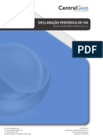 CentralGest Novos Anexos Declaracao Periodica IVA