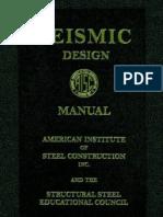 AISC - Seismic Design Manual - AISC