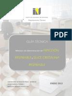 Guia Tecnica Analisis SCR