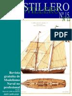 Revista el Astillero Nº 15