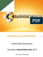 SLE15-IntroducaoAoLinuxEmbarcado-IgorTavares