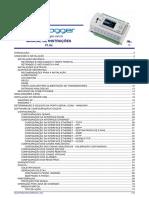v16x Manual Fieldlogger Portuguese a4