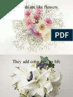 Fflowers
