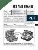 Brakes Used in Electric Motors