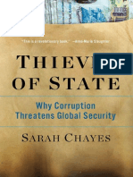 Thieves of State_ Why Corruptio - Sarah Chayes.pdf