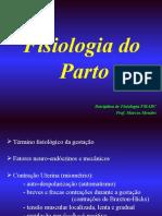 Fisiologia Do Parto e Lacta__o