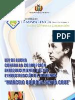 Ley Quiroga Santa Cruz