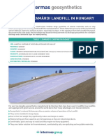 Zamardi Landfill
