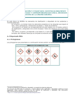 Anexo 3 Clasificacion y Etiquetado
