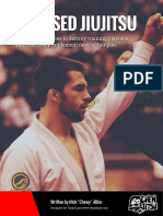 Focused Jiu Jitsu