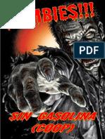 Zombies!!! Sin Gasolina Coop