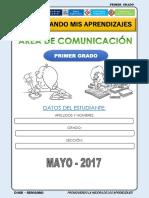 COMUNICACIÓN  1° MAYO