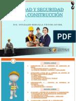 Calidad y Seguridad en La Construcción