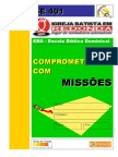Classe 401 - Comprometidos com Missões.doc