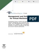 Virtualizations
