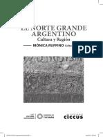 El Norte Grande Argentino
