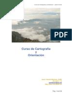 Curso - Cartografia y Orientacion.pdf