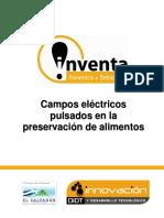 Campos electricos pulsados en la preservacion de alimentos.pdf