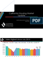 Monthly Housing Market Outlook 2017-06