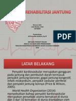 Referat Rehabilitasi Jantung - Laily Rosida