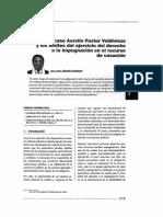 Caso Aurelio PASTOR ANALISIS D_Sanchez_Balbuena_160516