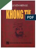 Khổng Tử, Nguyễn Hiến Lê