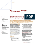 Noticias NIIF-Marzo 2016 Por PWC