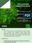 Tatalaksana Asma pada Anak.pptx