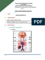 3. Asfixia Neonatal